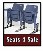 Seats For Sale