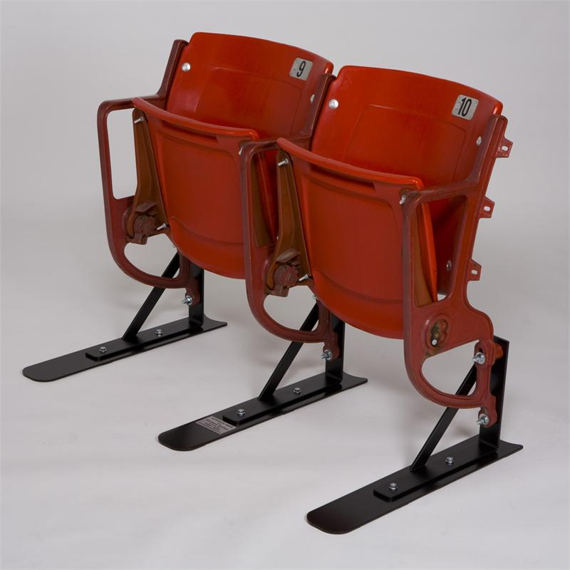 arlington stadium seats mounting bracket
