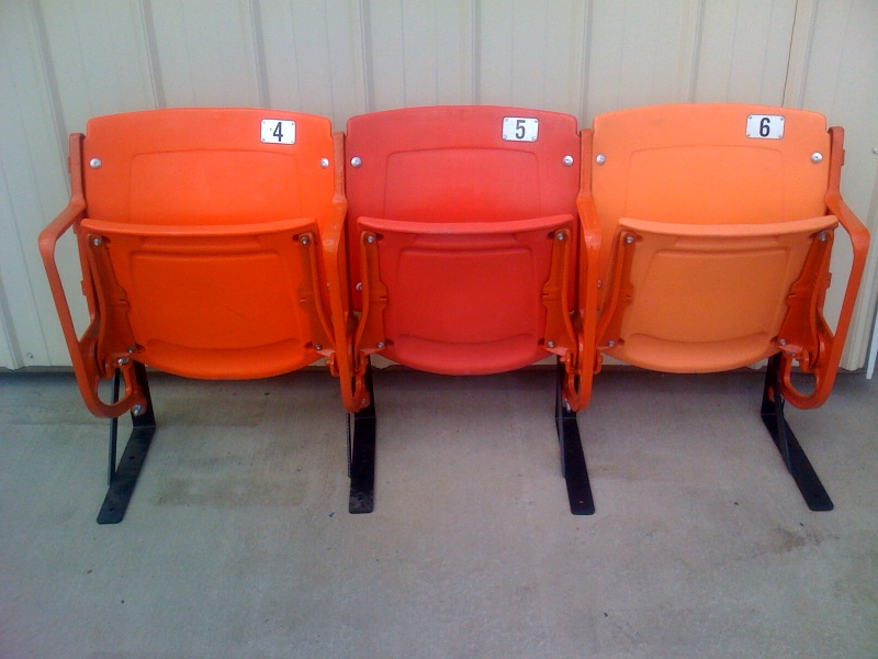 Stadium Seats For Sale Submited Images