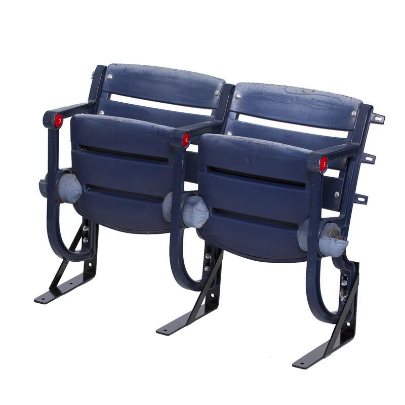 premium selection bd267 a6f4f Turner Field Stadium Seats with L-brackets, Atlanta Braves