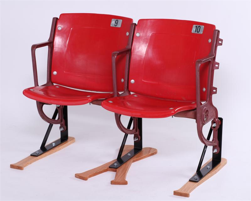 Shea Stadium Seat And Chair Stands Brackets And Mounting Supports