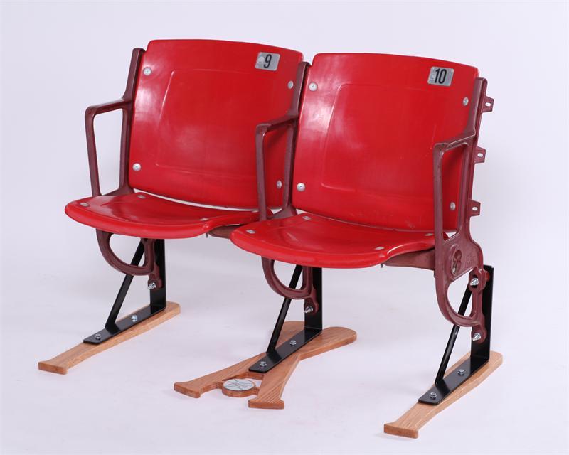 Busch Stadium Seat Mounting Brackets