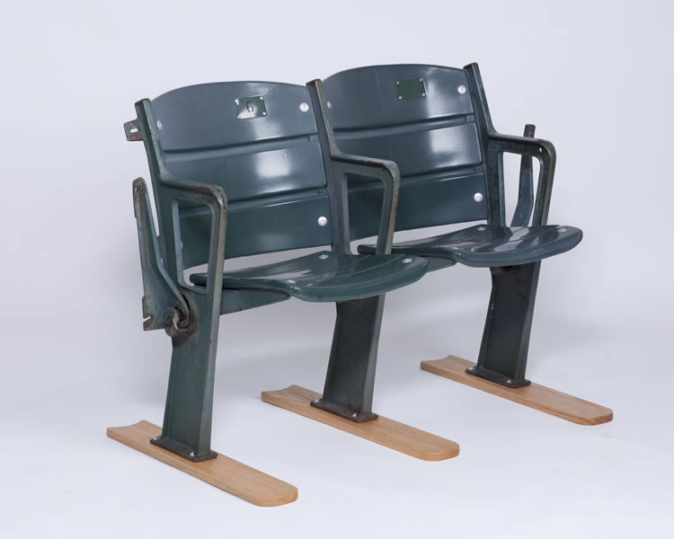 Stadium Seats Product : Old busch stadium club seats stabilizers bases mounts