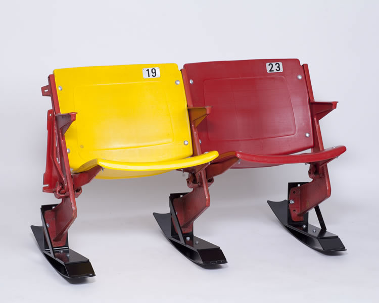 Schneider Arena Providence College Arena Seat Brackets And Stands