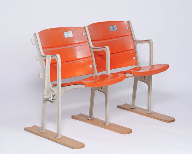 shea stadium seat stands braces and mounting stands