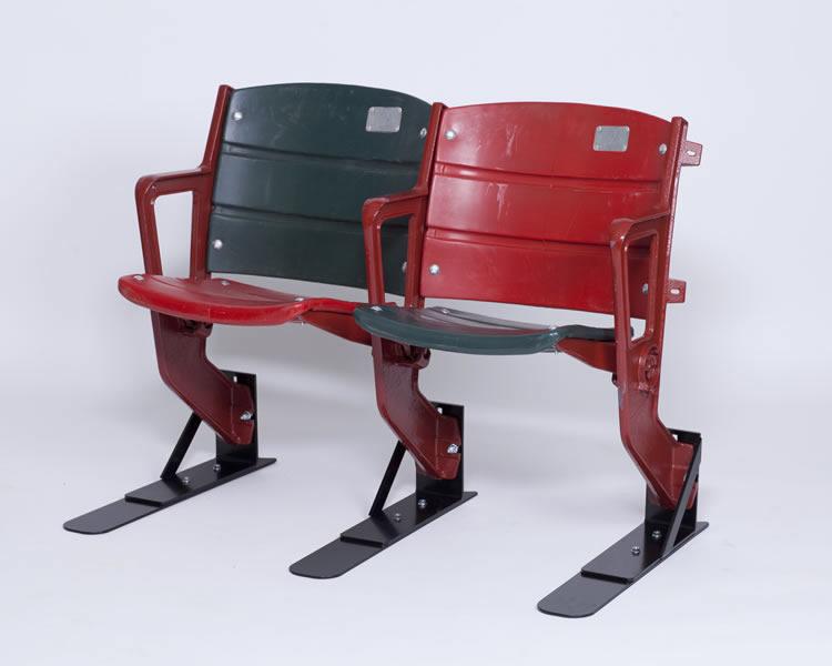 Stadium Seats Product : Milwaukee county stadium seat stabilizer feet brackets