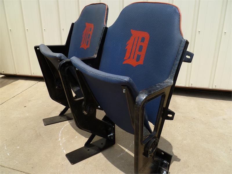 Tiger Den Stadium Seats For Sale