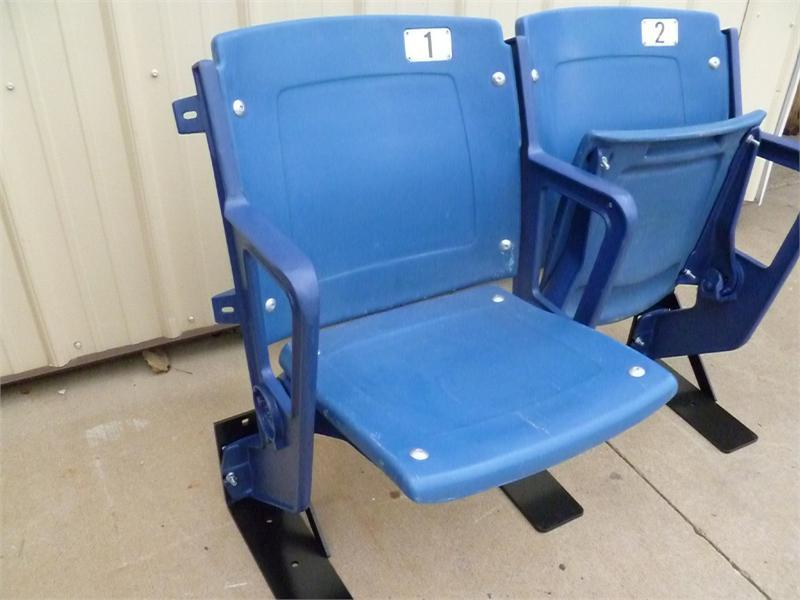Stadium Seats Product : Authentic tiger stadium seats for sale