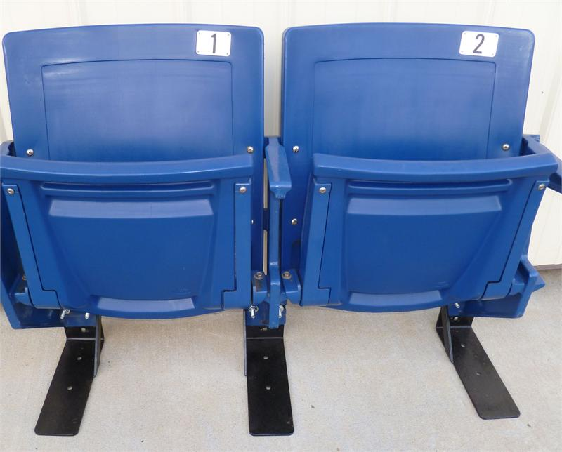 Magnificent New York Giants Stadium Seats For Sale Gmtry Best Dining Table And Chair Ideas Images Gmtryco