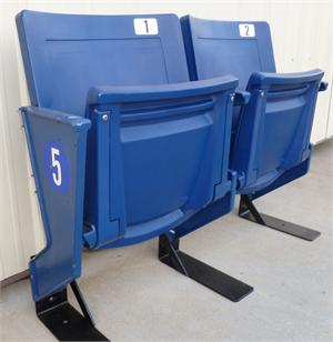 Brilliant New York Giants Stadium Seats Sale Ocoug Best Dining Table And Chair Ideas Images Ocougorg